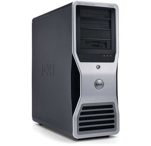 Dell Precision T7500