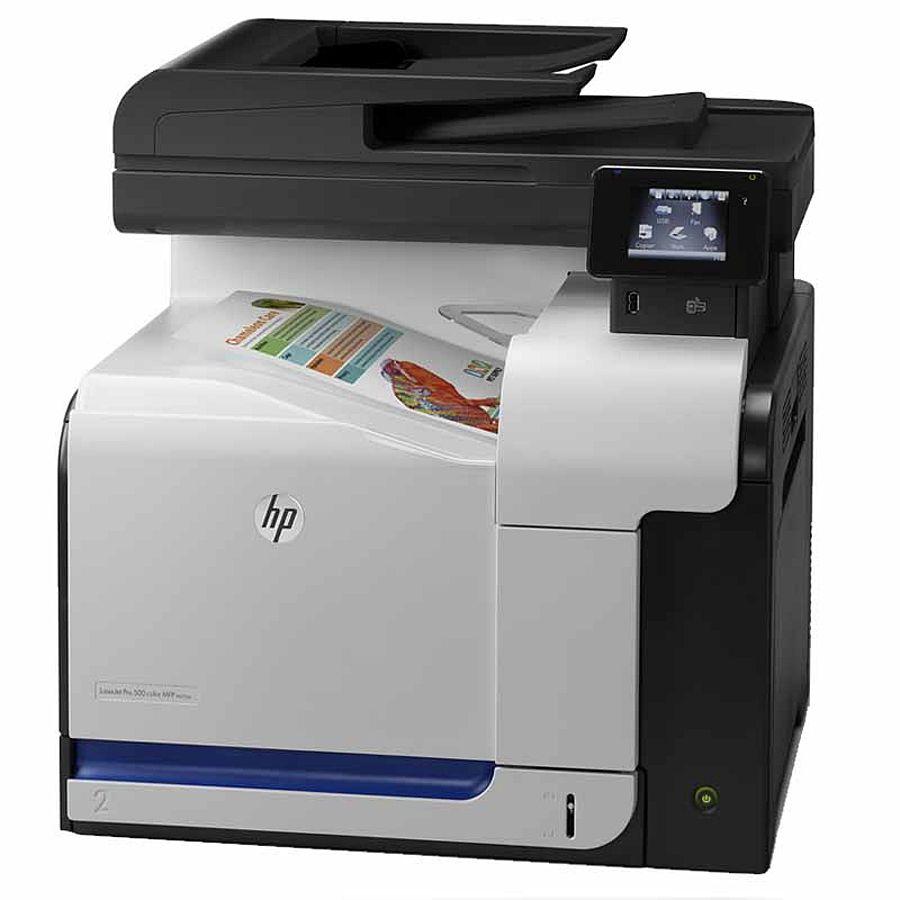 Laserjet Pro 500 Color