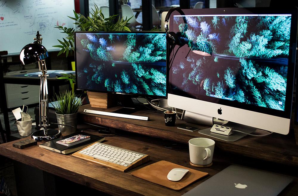 Jaki monitor dla grafika