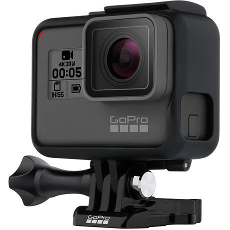 Kamera sportowa GoPro Hero 5