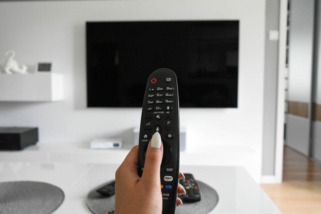 Ranking telewizorów 55 cali 2020