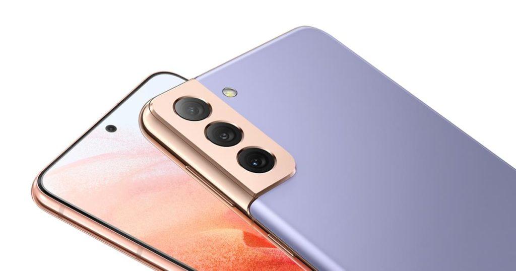 Samsung Galaxy S21 opinie